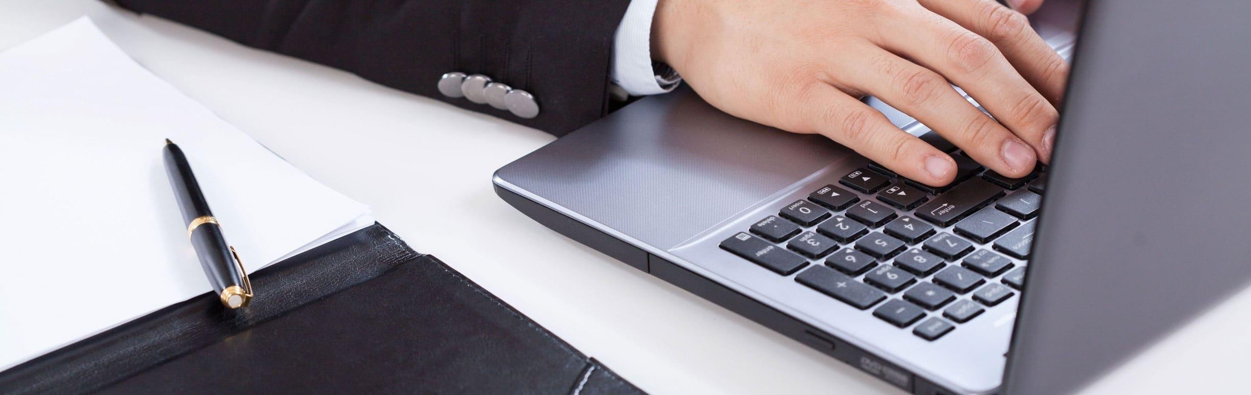 Formation Bureautique et informatique sur ordinateur portable