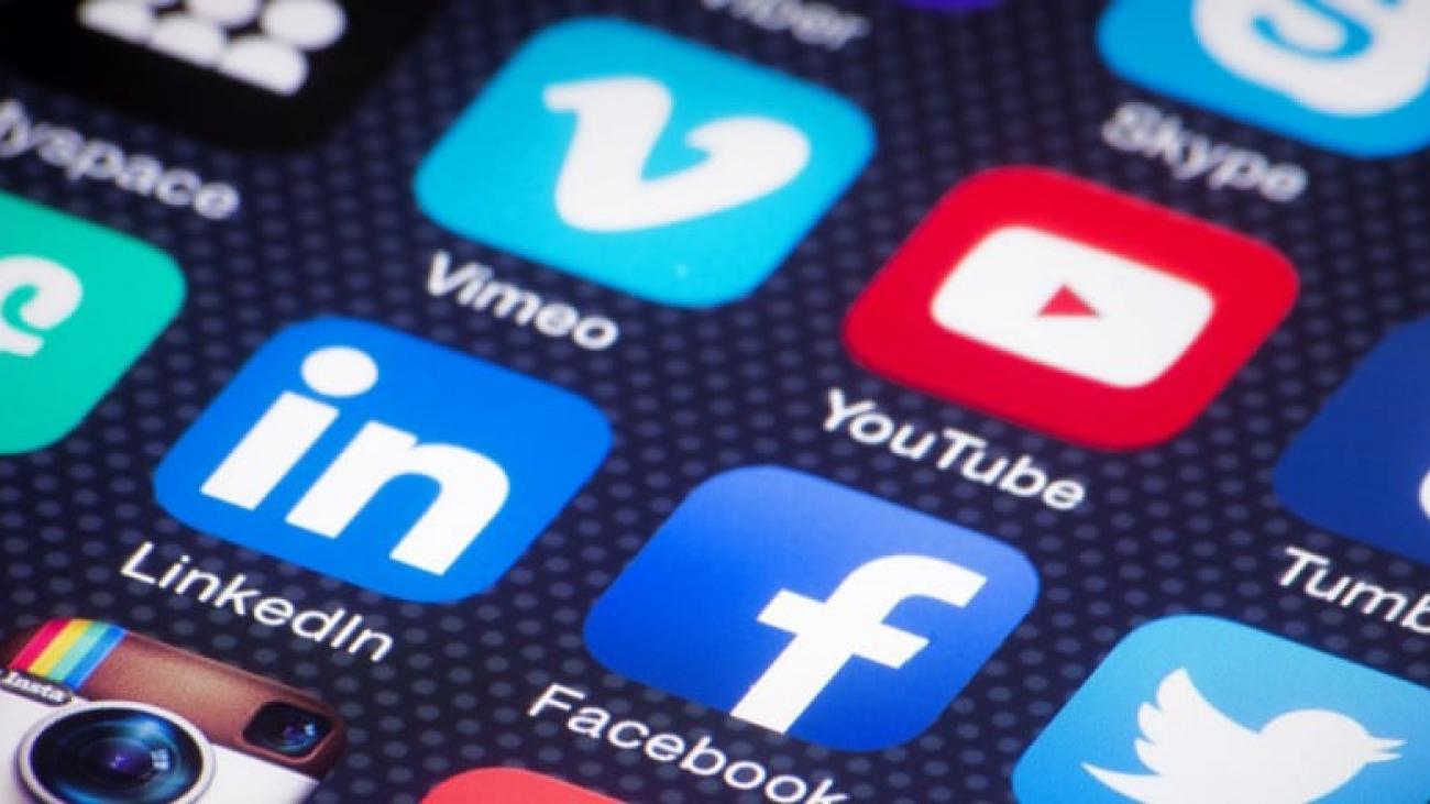 Formation réseaux sociaux Cholet