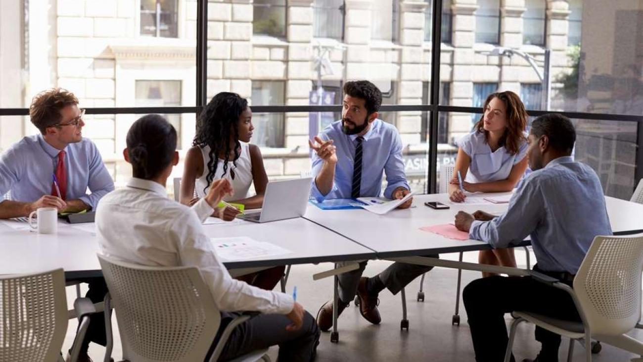Formation Management en Entreprise