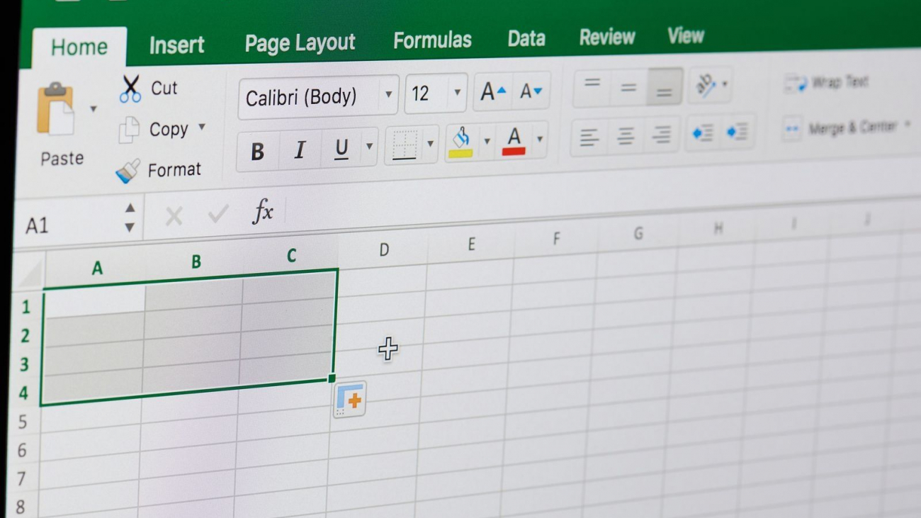 Formation Excel Cholet